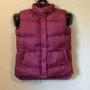 Cabela's Premier Northern Goose down women's vest